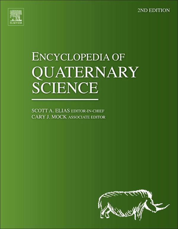 Encyclopedia of Quaternary Science