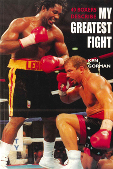 My Greatest Fight