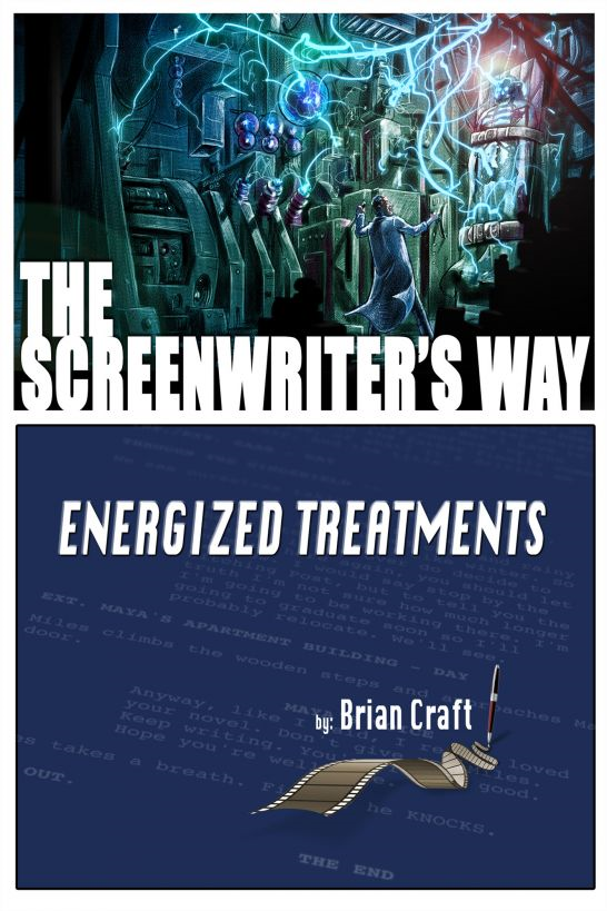 The Screenwriter's Way: Energized Treatments