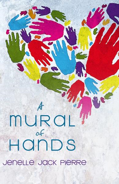 download a <b>mural</b> of hands book