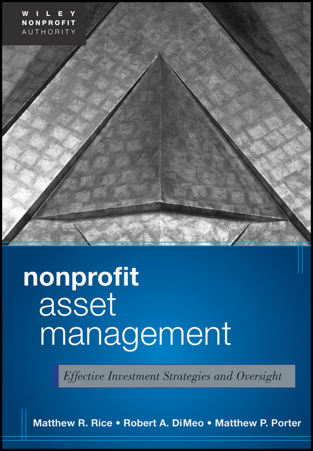 Nonprofit Asset Management