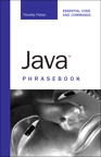 Java Phrasebook By: Timothy R. Fisher