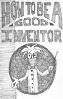 online magazine -  How to be a Good Inventor
