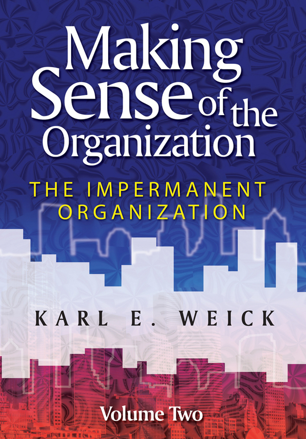 Making Sense of the Organization