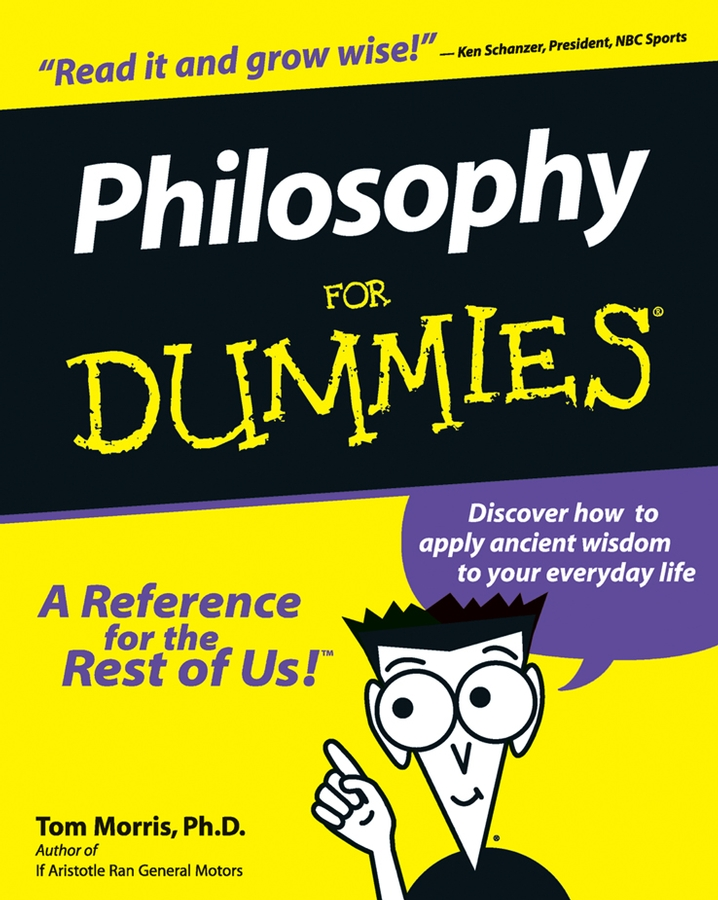 Philosophy For Dummies