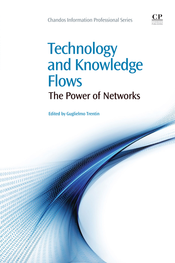 Technology and Knowledge Flow The Power Of Networks
