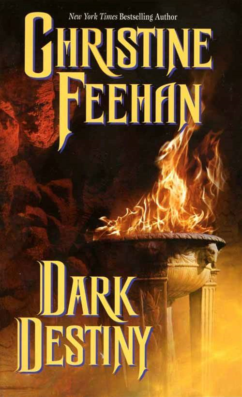 Dark Destiny By: Christine Feehan
