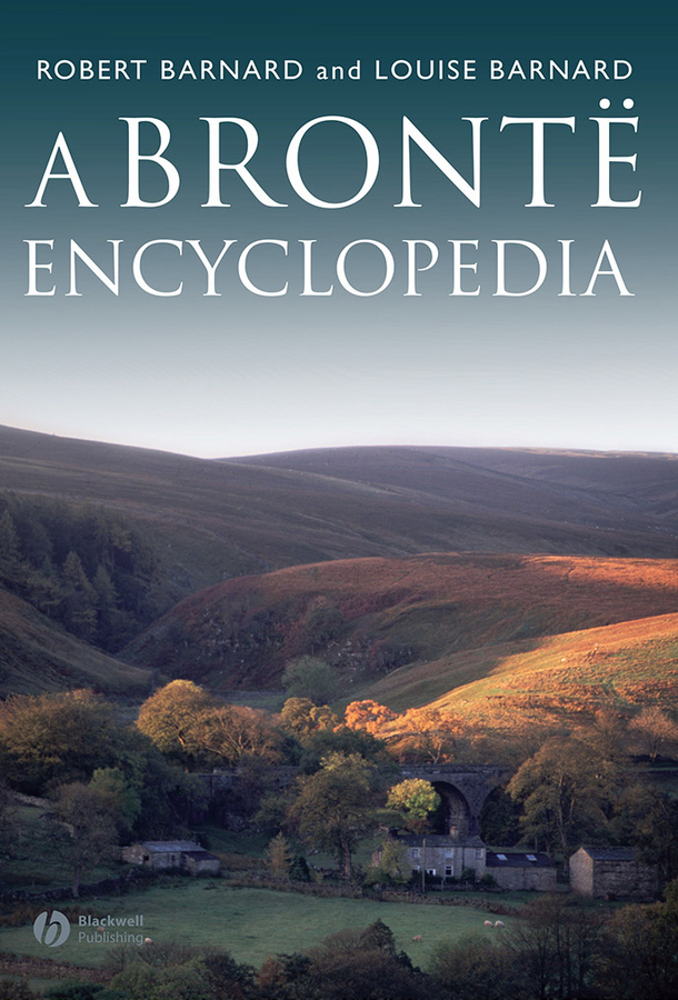 A Bronte Encyclopedia