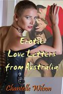 online magazine -  Erotic Letters from Australia