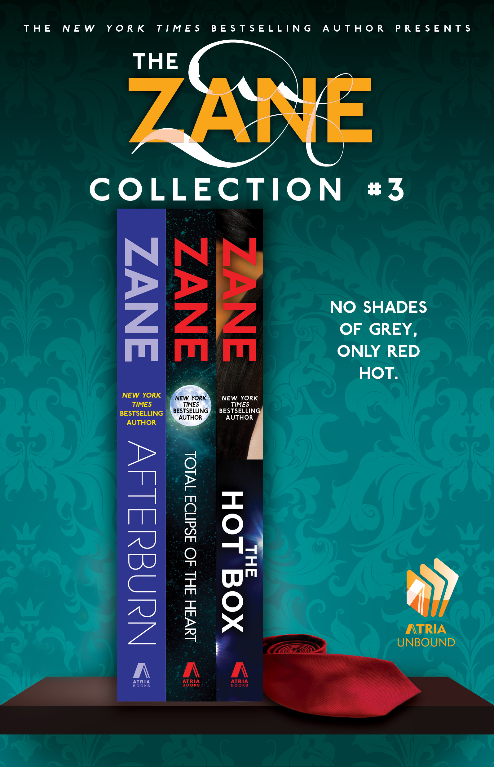 The Zane Collection #3 By: Zane
