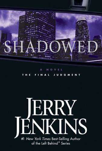 Shadowed By: Jerry B. Jenkins