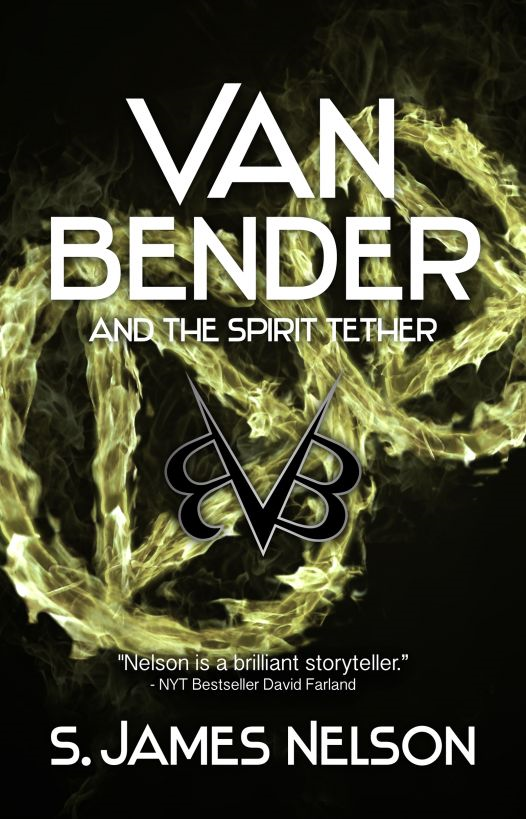 Van Bender and the Spirit Tether