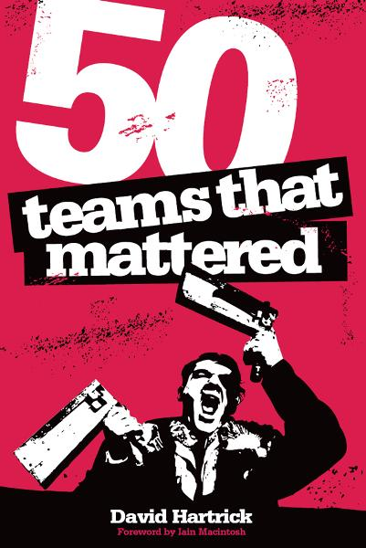 50 Teams That Mattered