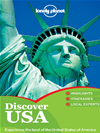 Lonely Planet Discover Usa: