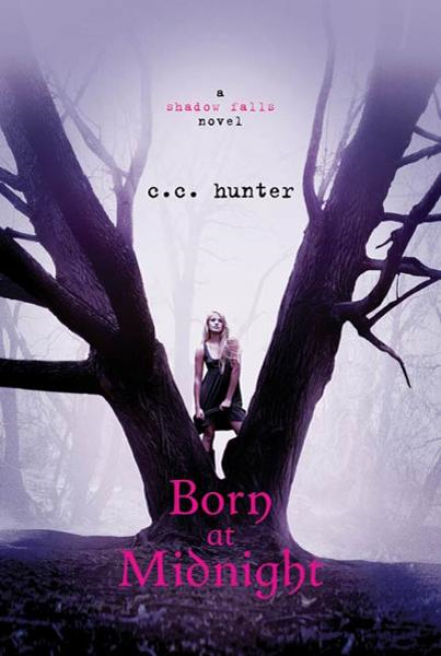 Born at Midnight By: C. C. Hunter