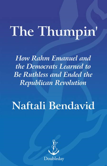 The Thumpin' By: Naftali Bendavid