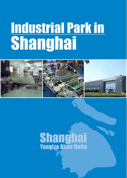 Industrial Parks in Shanghai By: China Knowledge