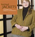 online magazine -  Knitted Jackets