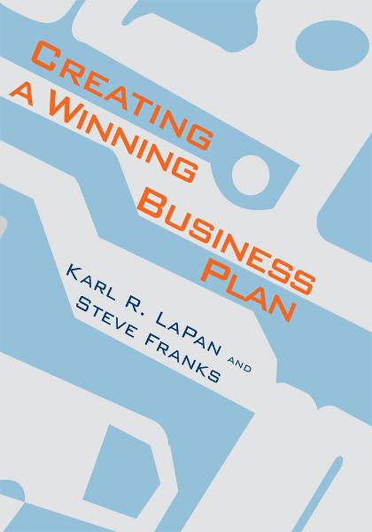 Creating A Winning Business Plan