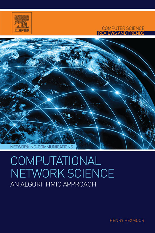 Computational Network Science An Algorithmic Approach