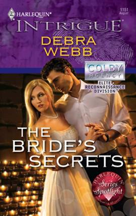 The Bride's Secrets By: Debra Webb