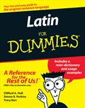 Picture of - Latin For Dummies