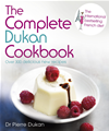 The Complete Dukan Cookbook: