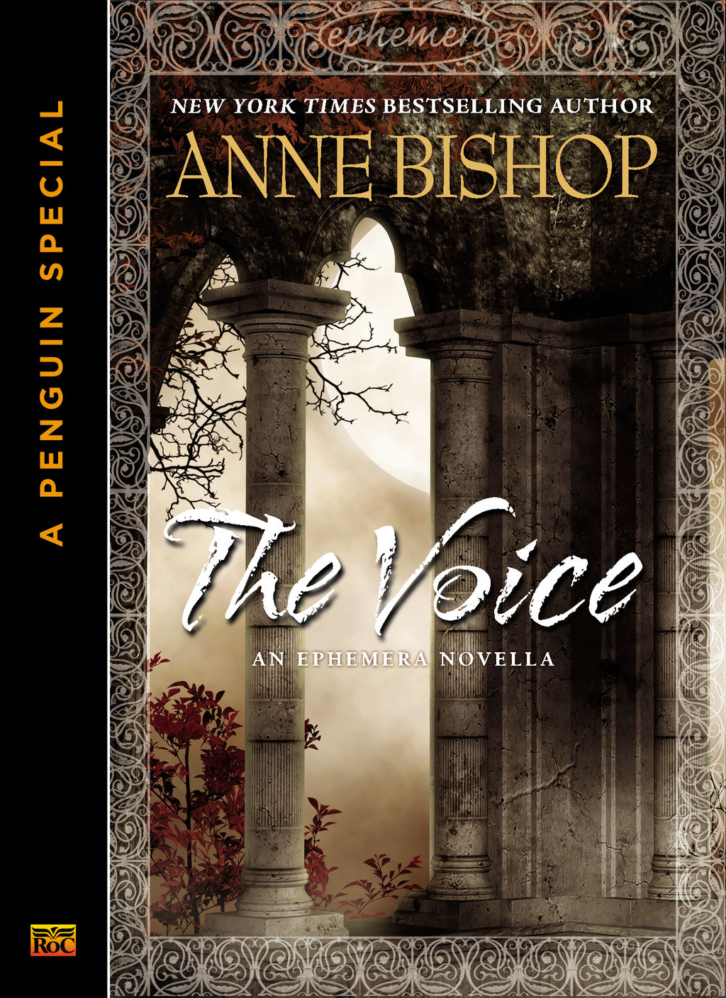 The Voice By: Anne Bishop