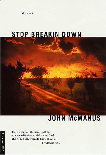 Stop Breakin Down
