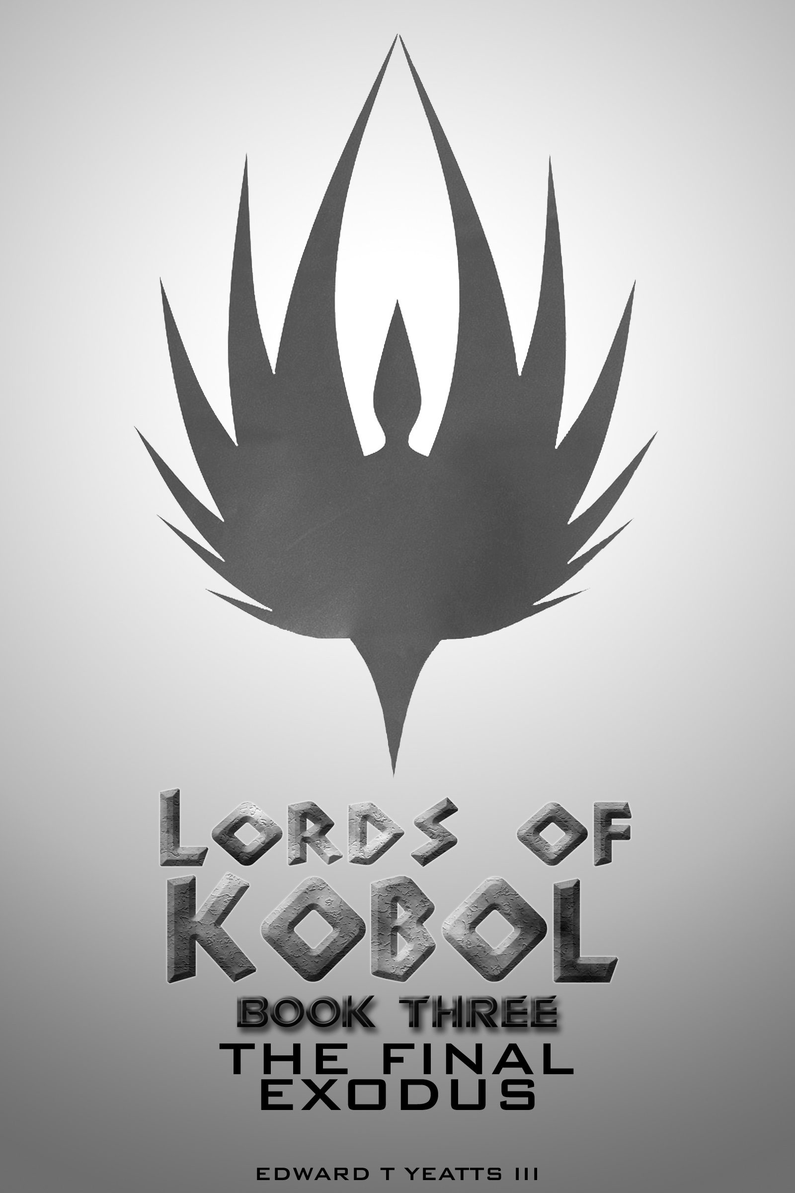 Lords of Kobol: Book Three: The Final Exodus