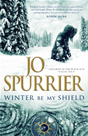 Winter Be My Shield: