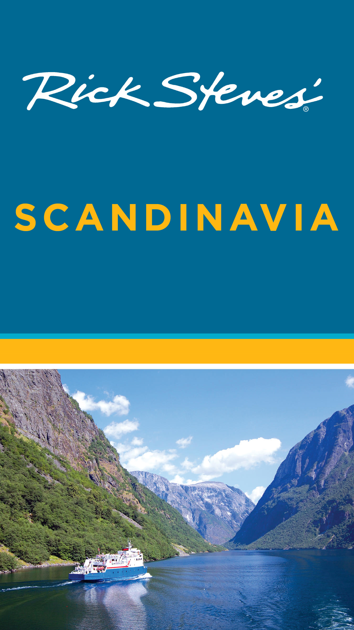 Rick Steves' Scandinavia By: Rick Steves