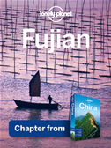 Lonely Planet Fujian: