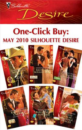 One-Click Buy: May 2010 Silhouette Desire