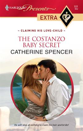 The Costanzo Baby Secret