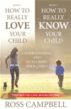 How To Really Love Your Child/how To Really Know Your Child (2in1) Ebook
