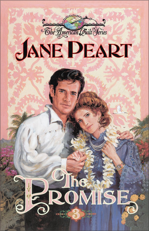 The Promise By: Jane    Peart