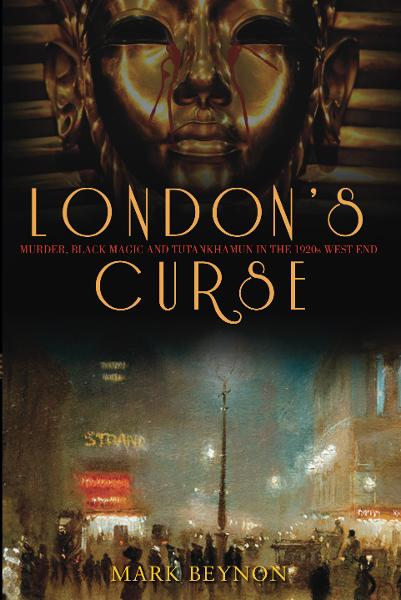 London's Curse By: Mark Beynon