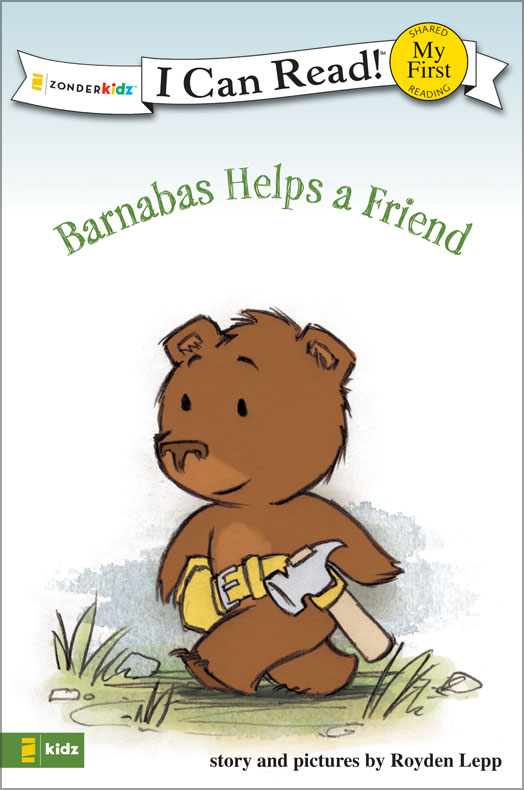 Barnabas Helps a Friend