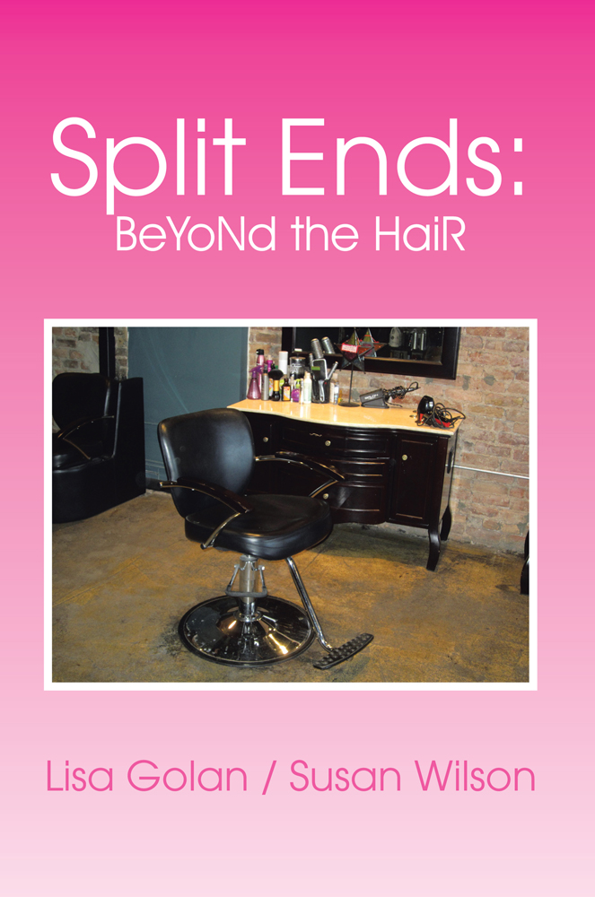 Split Ends: BeYoNd the HaiR