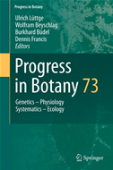 Progress In Botany Vol. 73