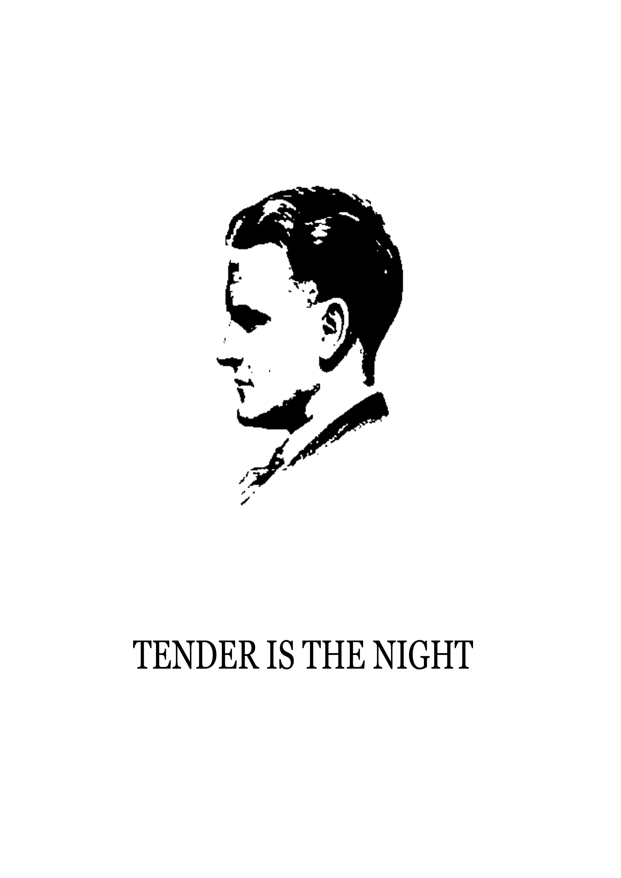 Tender is the night book report