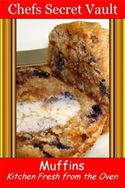 download Muffins - Kitchen Fresh from the Oven book