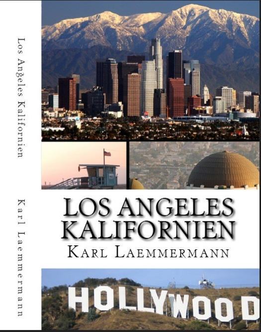 Los Angeles, Kalifornien
