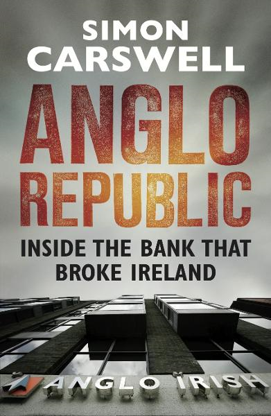 Anglo Republic By: Simon Carswell