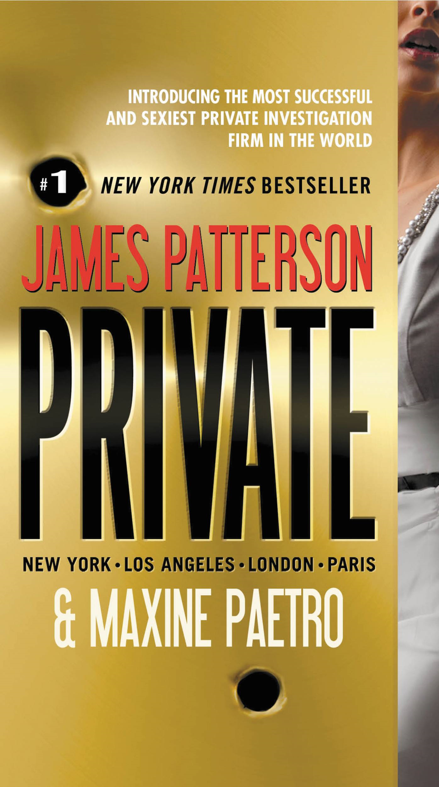 Private By: James Patterson,Maxine Paetro