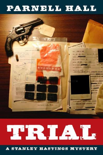 Trial (Stanley Hastings Mystery, #11)