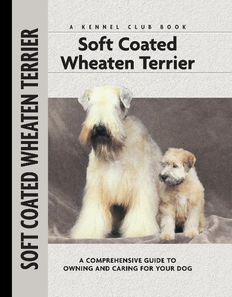 Soft Coat Wheaten Terrier By: Juliette Cunliffe