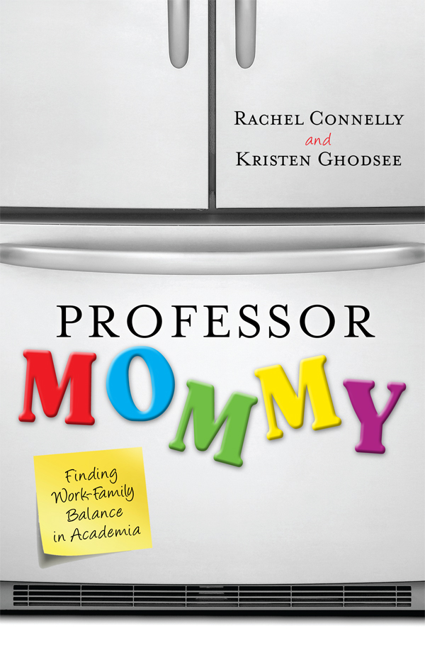 Professor Mommy