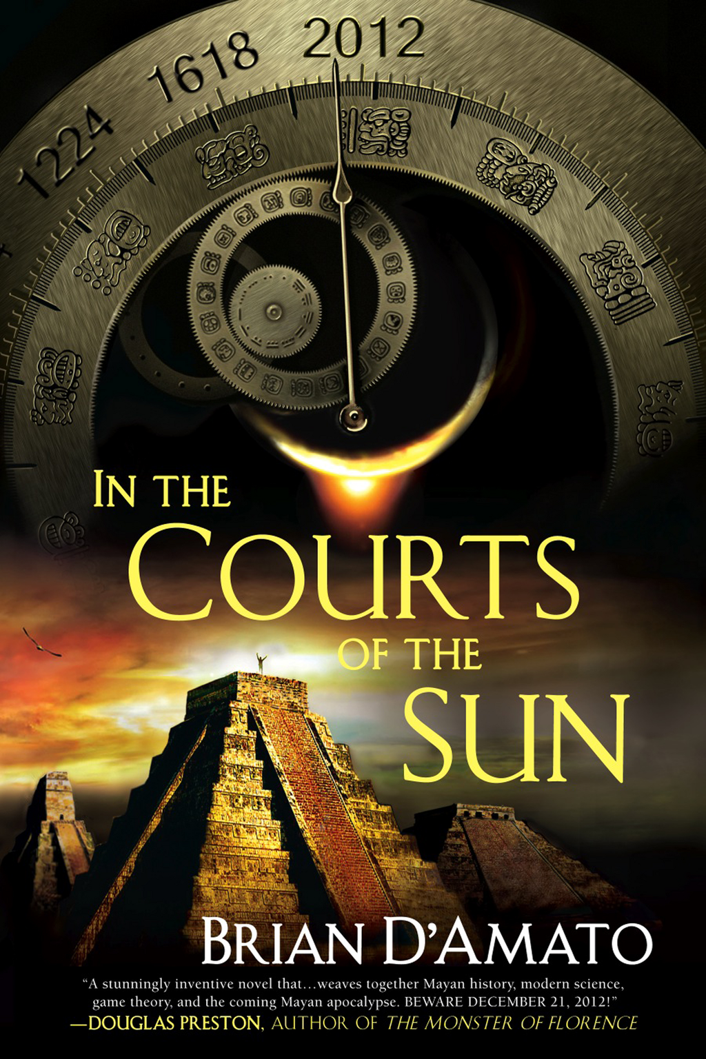 In the Courts of the Sun By: Brian D'Amato